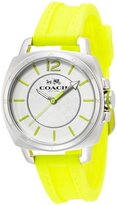 Coach Boyfriend Women's Quartz Watch 14502132