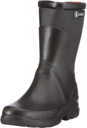 Aigle Unisex Adults' Rboot Bottillon Wellington Boots