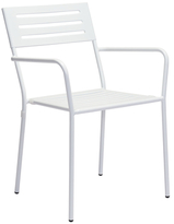 ZUO Wald Dining Armchairs (Set of 2)