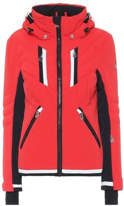 Toni Sailer Henni hooded ski jacket
