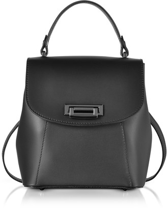 Gisèle 39 Venus Leather Convertible Satchel/Backpack