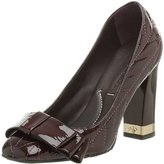 Women's Dida Square Toe Pump