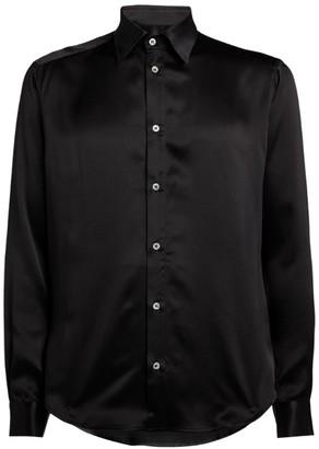 Edward Crutchley Silk Shirt