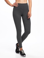 Old Navy Go-Dry Cool High-Rise Compression Leggings for Women