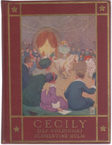 One Kings Lane Vintage Cecily (Elf Goldihair)