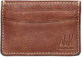 Patricia Nash Men's Tuscan Leather Slim Card Case