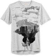 Sean John Sean Jean Men's Dream City Graphic-Print T-Shirt, Only at Macy's