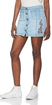 Romeo & Juliet Couture Women's Rj42942 Casual Skirt