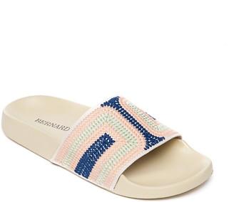 Bernardo Reese Slide Sandal