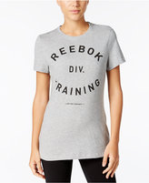 Reebok Graphic Training T-Shirt