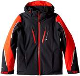 Obermeyer Mach 8 Jacket Boy's Coat