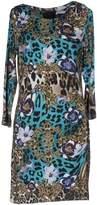 Philipp Plein Short dresses - Item 34773808