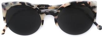 RetroSuperFuture 'Lucia Puma' sunglasses