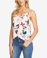1 STATE 1.STATE Floral-Print Camisole