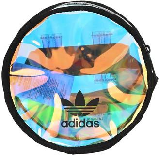 adidas Transparent Round Belt Bag