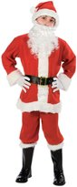 Fun World Costumes Baby Boy's Child Promotional Santa Suit