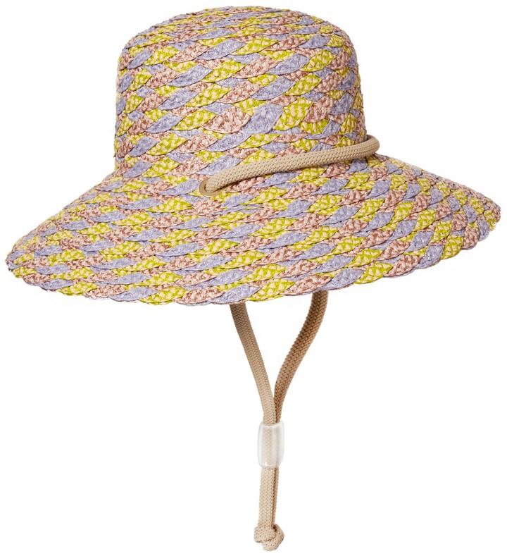 44ac69a6 Woven Hats - ShopStyle