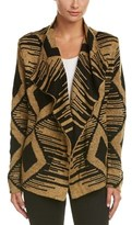 Raga Desert Diamond Cardigan.