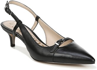 Sam Edelman Denia Leather Slingback Pump
