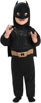 Rubie's Costume Co Batman Caped Dress-Up Set - Infant