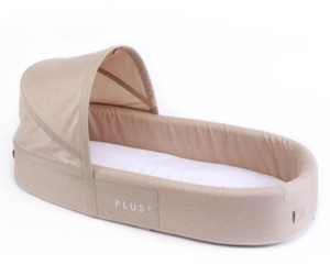 Lulyboo Baby Bassinet Plus Portable Bed