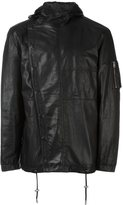 Diesel Black Gold 'Londolyn' jacket - men - Leather/Polyester - 48