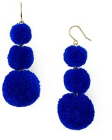 BaubleBar Mykonos Drop Earrings