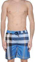 Burberry Swim trunks