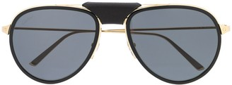 Cartier Santos de sunglasses
