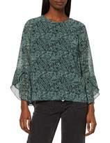 Vero Moda Women's Vmida 3/4 Top WVN Ga Blouse