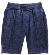 Lee Acid Wash Pull-On Shorts