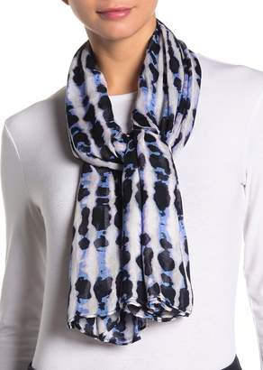 Melrose and Market Tie Dye Scarf
