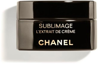 Chanel Sublimage L'Extrait De Creme - Ultimate Regeneration and Restoring Cream Jar