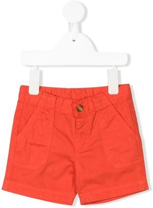 Knot Chino Shorts