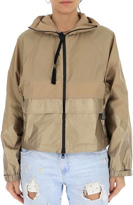 Moncler Two-Tone Light Weight Jacket