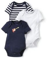 Nevada Boy's 3-Pack Onesie