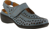 Spring Step Women's Fogo Perforated Slingback