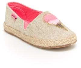 Carter's Little Girls Casual Shoe
