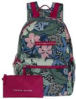 Tommy Hilfiger TH Kids Floral Backpack