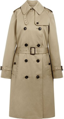 MACKINTOSH Honey Cotton Trench Coat LM-040FD