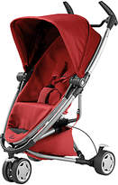 Quinny Zapp Xtra2 Pushchair, Red
