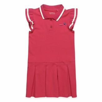 Esprit Girl's Rq3107302 Knit Dress