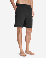 Eddie Bauer Men's Meridian Unlined Shorts - Solid