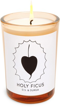 D.S. & Durga Holy Ficus Scented Candle