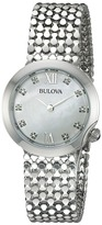 Bulova Diamonds - 96P163