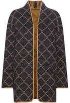 Etoile Isabel Marant Isabel Marant, Étoile Daca reversible printed cotton jacket