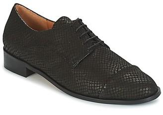 Emma.Go Emma Go SHERLOCK women's Casual Shoes in Black