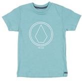 Volcom Toddler Boy's Pin Line Stone T-Shirt