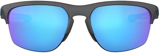 Oakley Frogskins Lite round-frame sunglasses