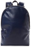Alexander McQueen Skull Pull Backpack